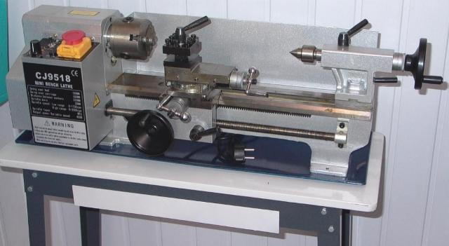 Зарубежный настольный агрегат