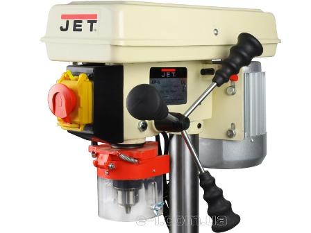 Привод патрон электродвигатель JET