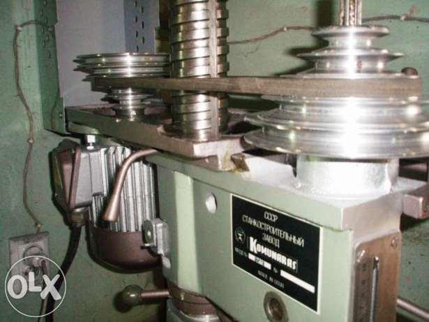 Механизм привода
