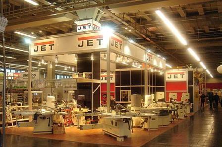 Шлифовальный станок JET