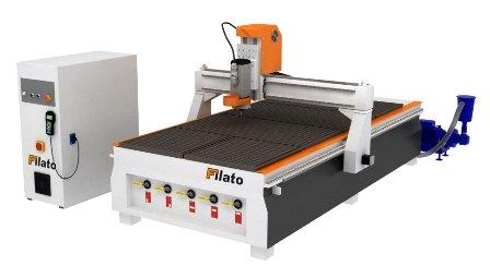 FILATO MGK 09
