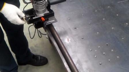 Ручной фрезерный станок по металлу