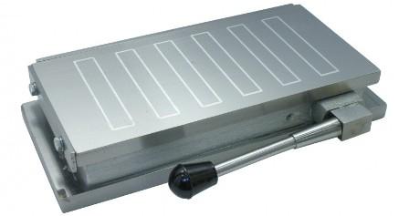 Подвижной магнитный блок