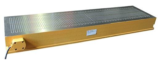 Магнитные плиты для шлифовальных станков