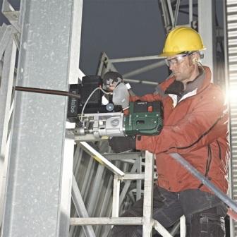 Работа на сверлильных станках